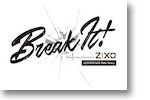 ALIVESTAGE外伝 ZIX STAGE「Break It!」
